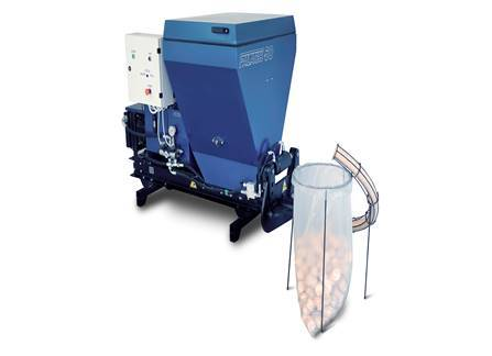 Falach Briquette Machine